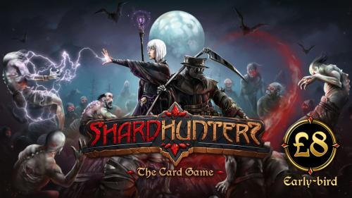 Shardhunters - The Card Game
