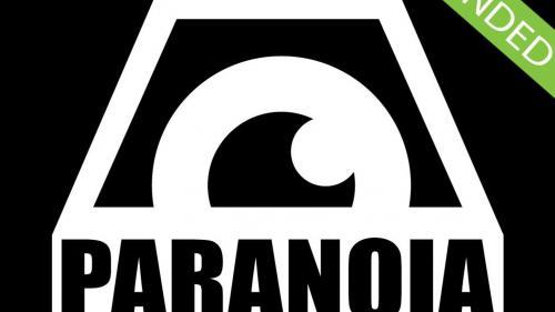 Paranoia RPG