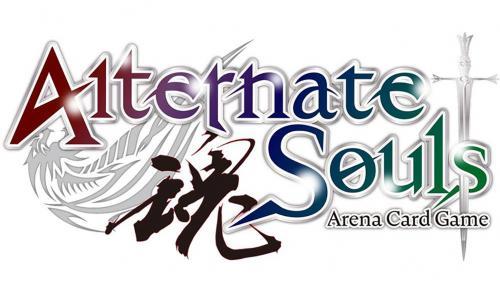 Alternate Souls Arena Card Game