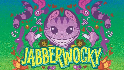 Jabberwocky - a 1-7 player collection of games for all ages!