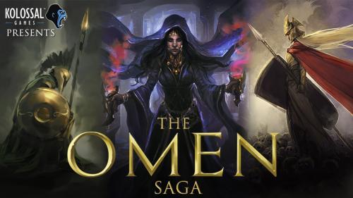 The Omen Saga
