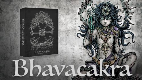 Bhavacakra | Card Game