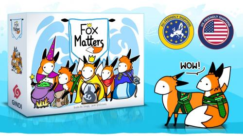 Fox Matters
