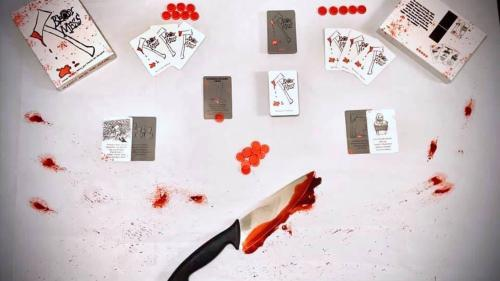Bloody Mess: The Game