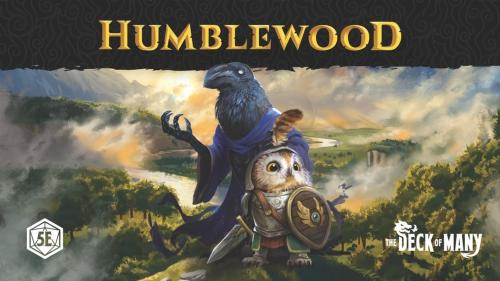 Humblewood Campaign Setting for 5e DND
