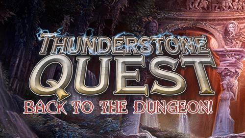 Thunderstone Quest Back to the Dungeon from AEG