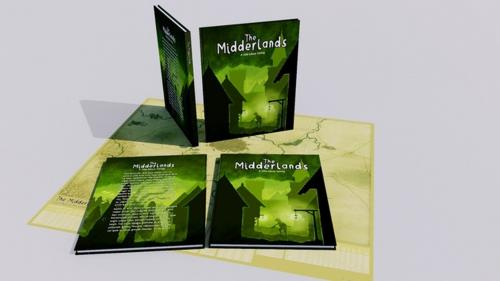 Midderlands Setting and Bestiary for Fifth Edition