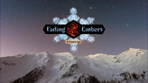 The Fading Embers Setting Primer