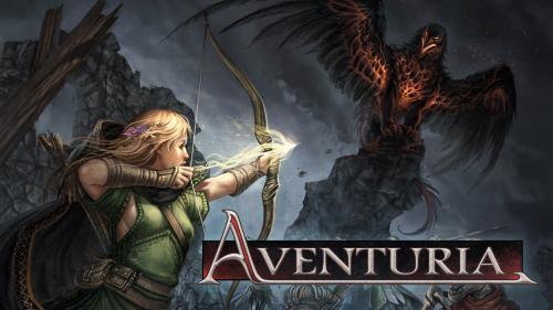 Aventuria Adventure Card Game - English Edition