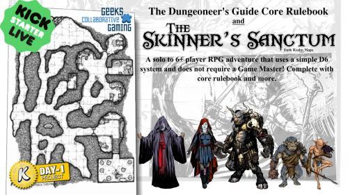 The Skinner s Sanctum
