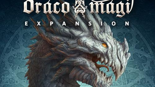 The Draco Magi Expansion