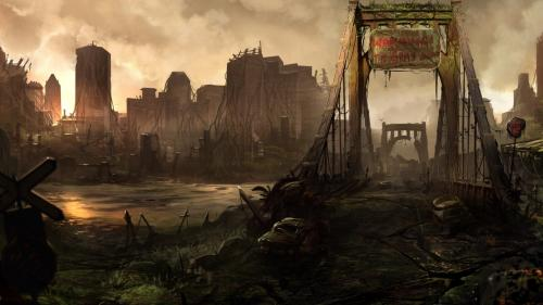 The Ruin Roleplaying Game *REBUILT*