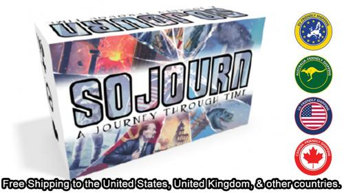 Sojourn - A Journey Through Time
