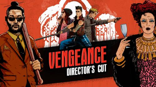 Vengeance:Director s Cut