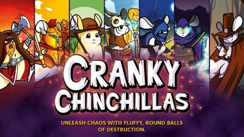 Cranky Chinchillas