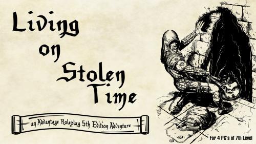 Living on Stolen Time