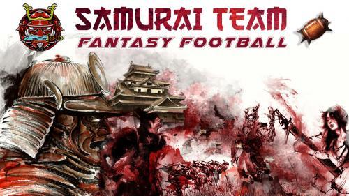 Samurai Team - Fantasy Football