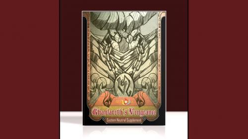 Ghaulareth s Vengeance Reloaded