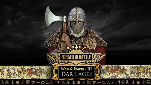 "War & Empire III ""Dark Ages"""