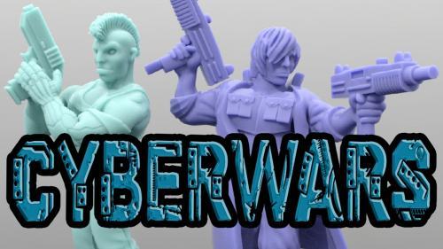 Cyberwars