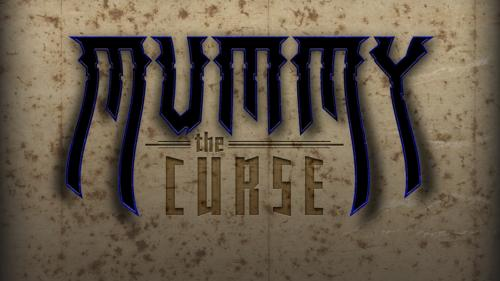 Mummy: The Curse Core Rulebook