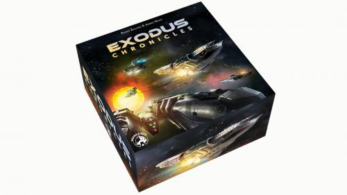 Exodus Chronicles — a classic 4X saga enters a new era!