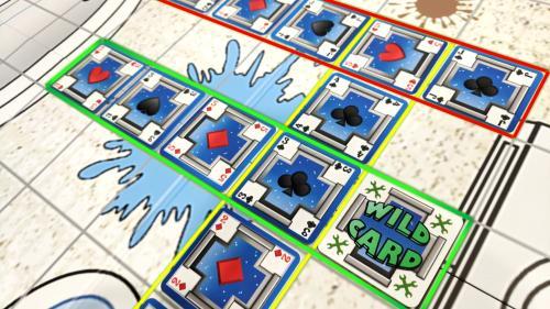 Poker Pipes: A Diabolical Twist on Poker Games (Make 100)