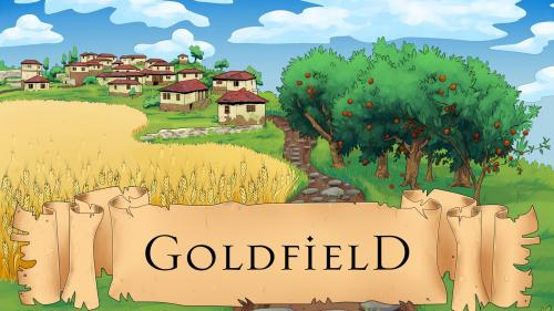 Goldfields: Medieval Village NPC