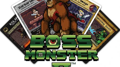 Boss Monster: The Next Level