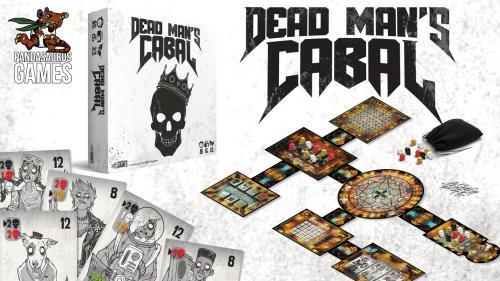 Dead Man s Cabal