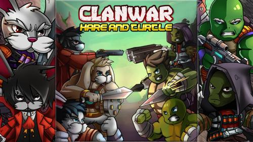 Clanwar - Hare and Turtle