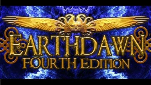 Earthdawn 4th Edition