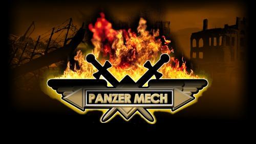 Panzer Mech Weird WWII