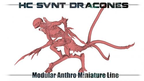 HSD miniatures expansion 2