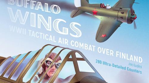 Buffalo Wings 2 - The Deluxe Reprint