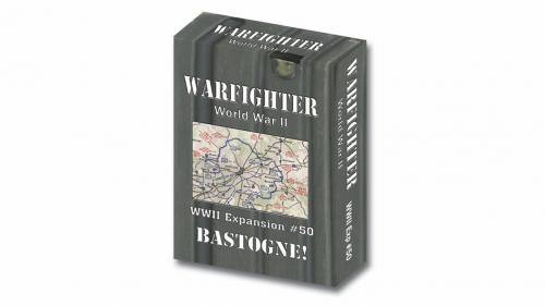 DVG - Warfighter Battle Packs