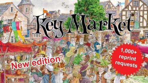 Key Market II