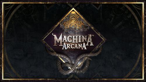 Machina Arcana ~ From Beyond
