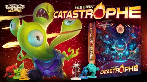 Mission Catastrophe