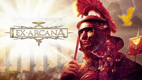 Lex Arcana - An Empire Without End RPG