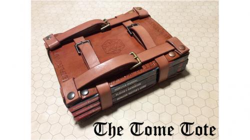 The Tome Tote