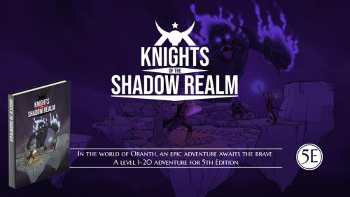 Knights of the Shadow Realm