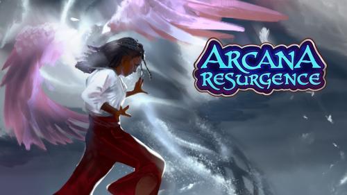 Arcana Resurgence