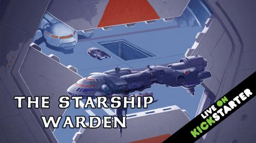 The Starship Warden
