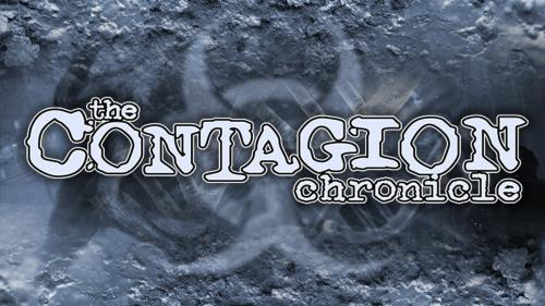 Contagion Chronicle - a Chronicles of Darkness crossover