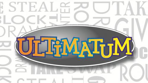 The Ultimatum Card Game