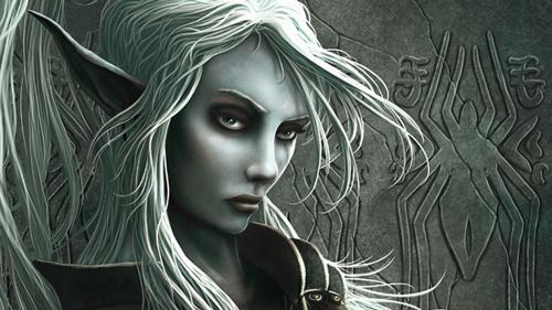 Rise of the Drow - Pathfinder RPG Adventure Trilogy