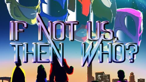 If Not Us, Then Who? - A Card Based TTRPG #RecognizeKRSU