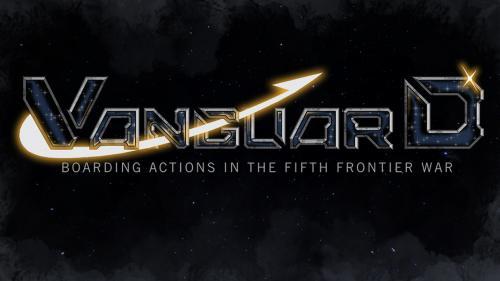 Vanguard: Boarding Actions in the Fifth Frontier War