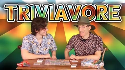 Triviavore